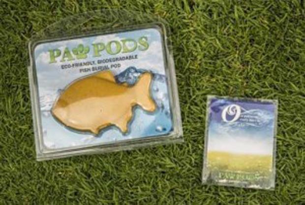 Paw Pods