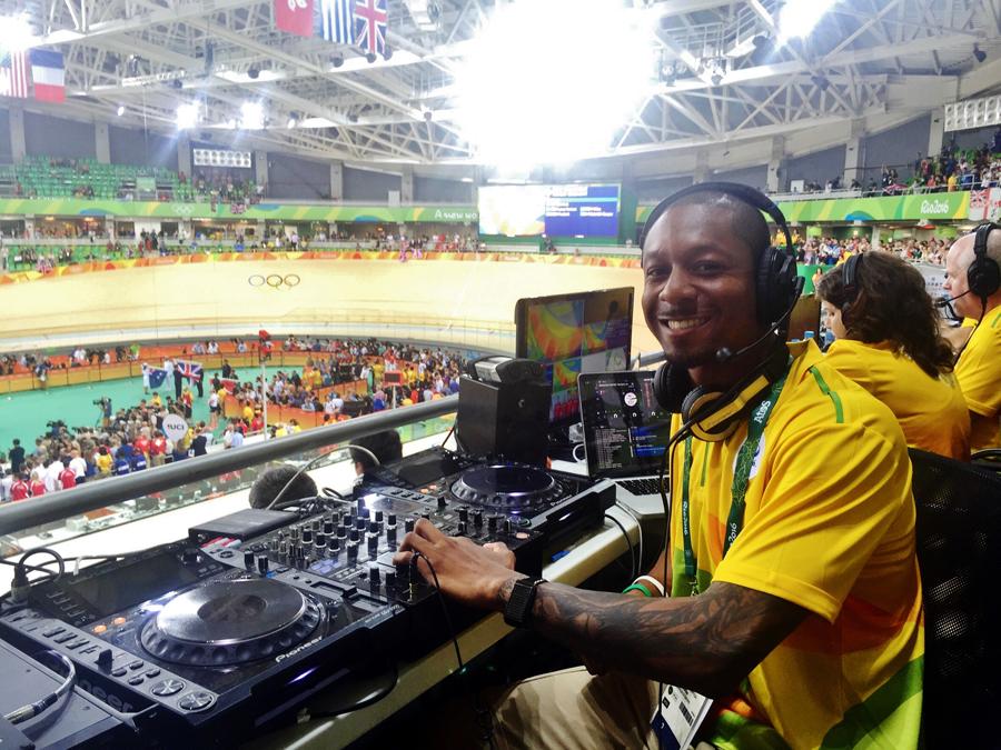 DaCapo DJ
