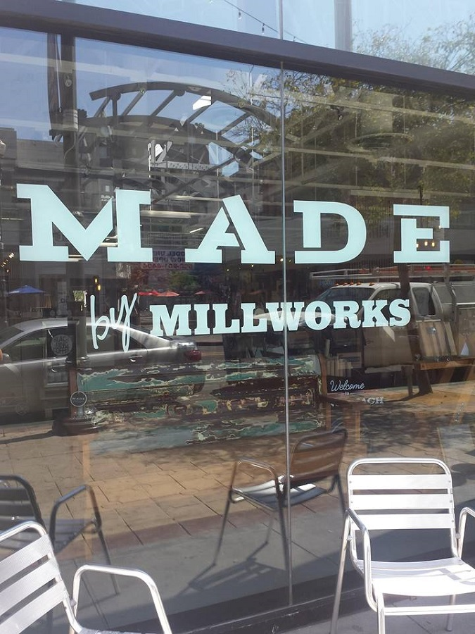 MADE by Millworks