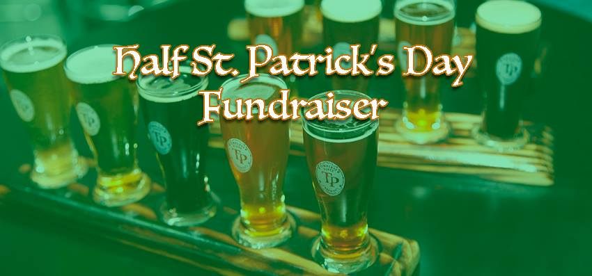 St. Patricks Day Fundraiserresized - Copy