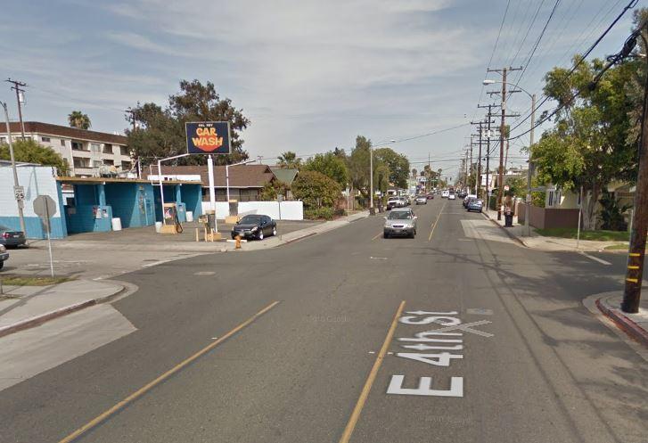 4th street and obispo fatal p v. v