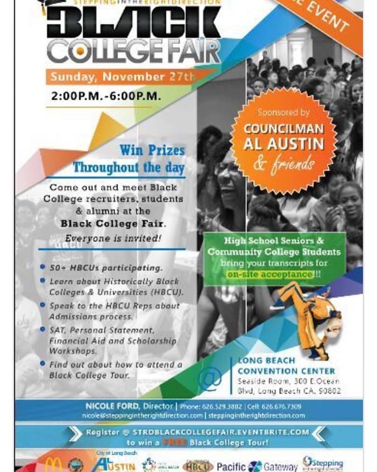 black-college-fair