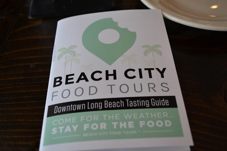 beach city paper