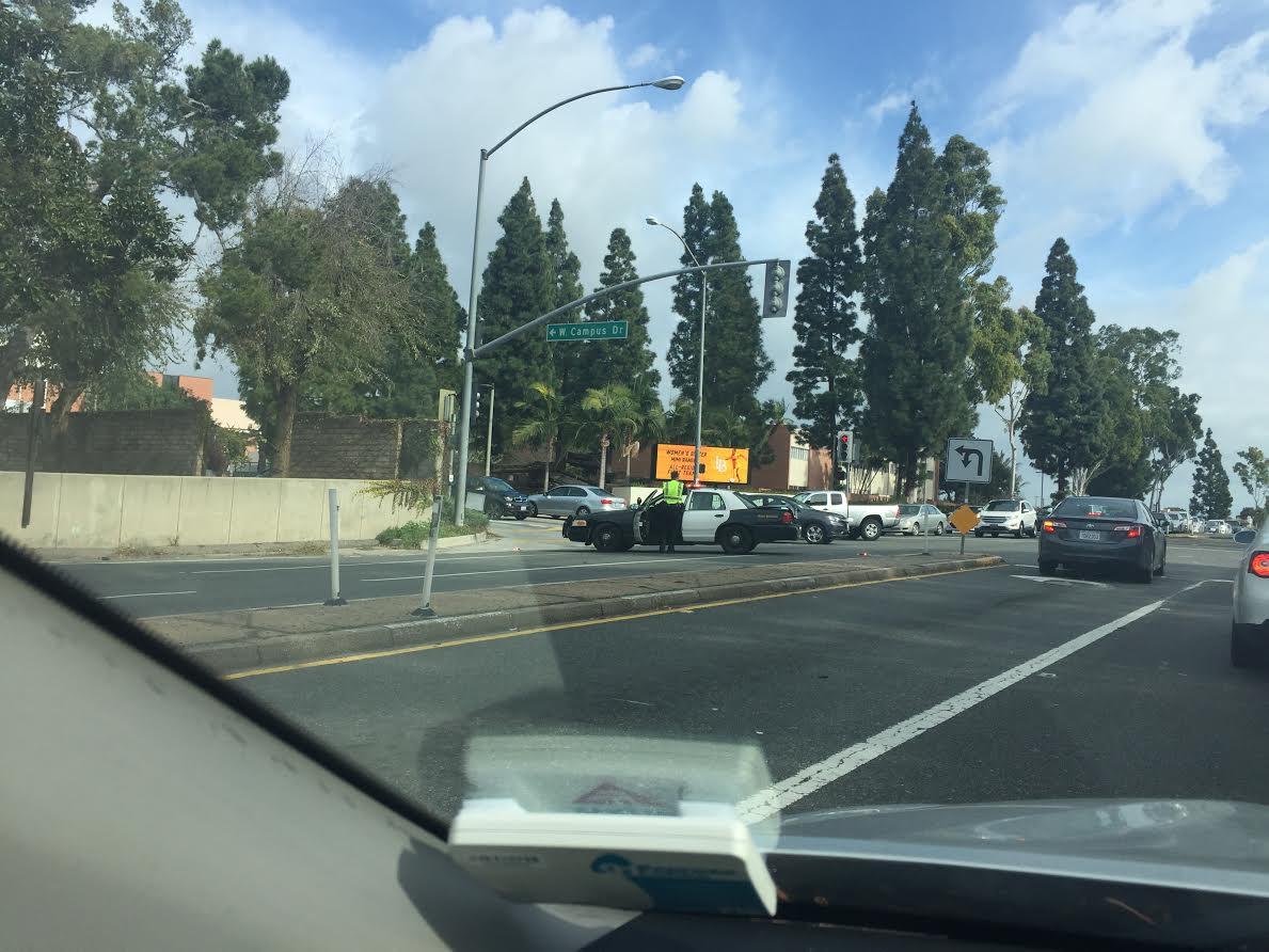 ois traffic
