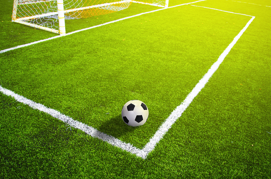 Two Parks To Receive Synthetic Grass Soccer Fields El Dorado