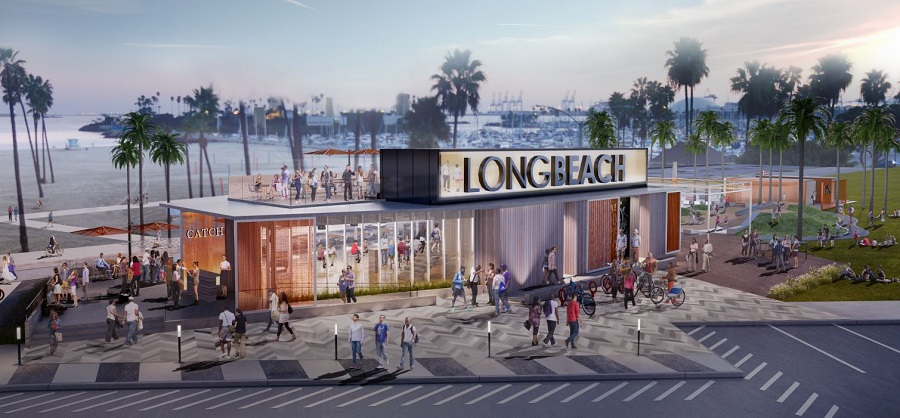 concessions stands designs