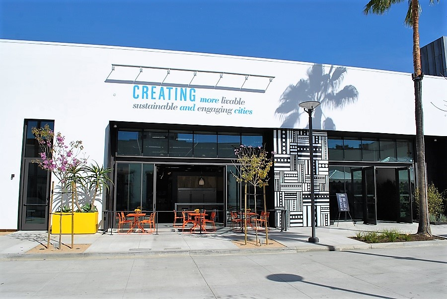 Newly Opened Creative Office Space In DTLB Makes Revitalization Of Former  City Place Center A Reality