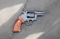 PUSUIT OIS FOSTER BELLFLOWER Gun