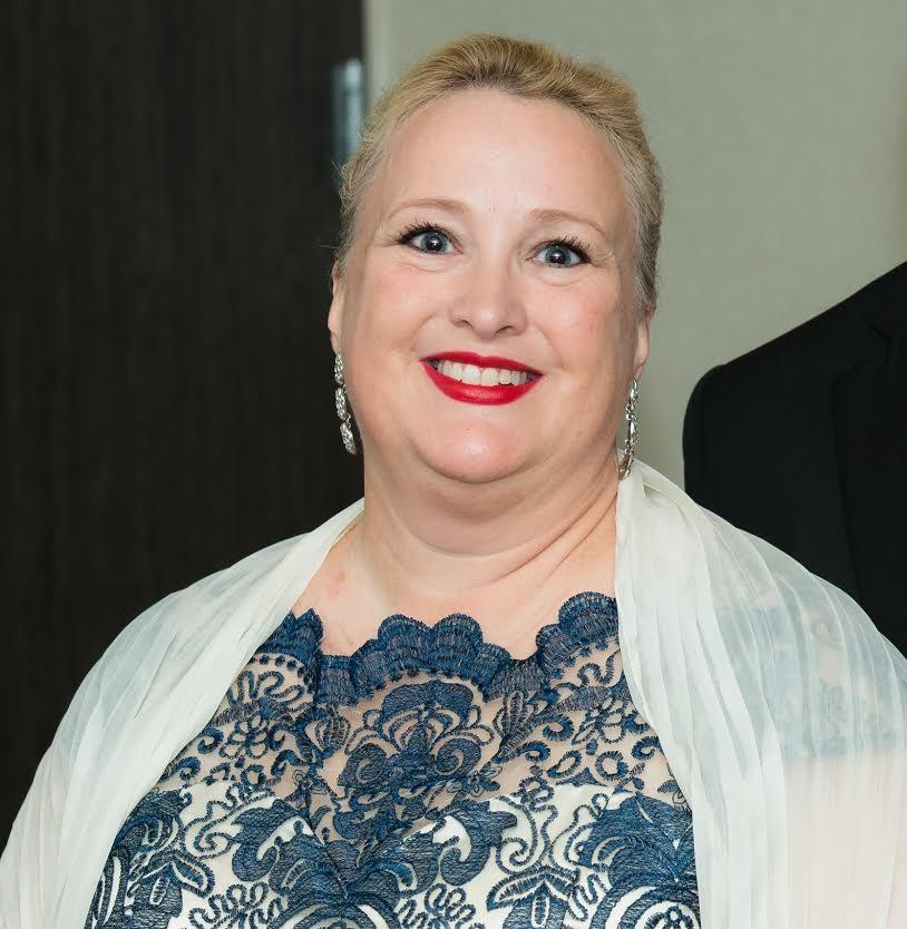 Sherrie Montgomery