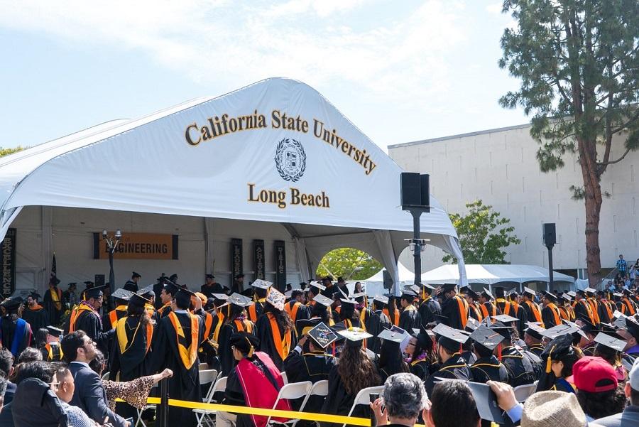Cal State Long Beach