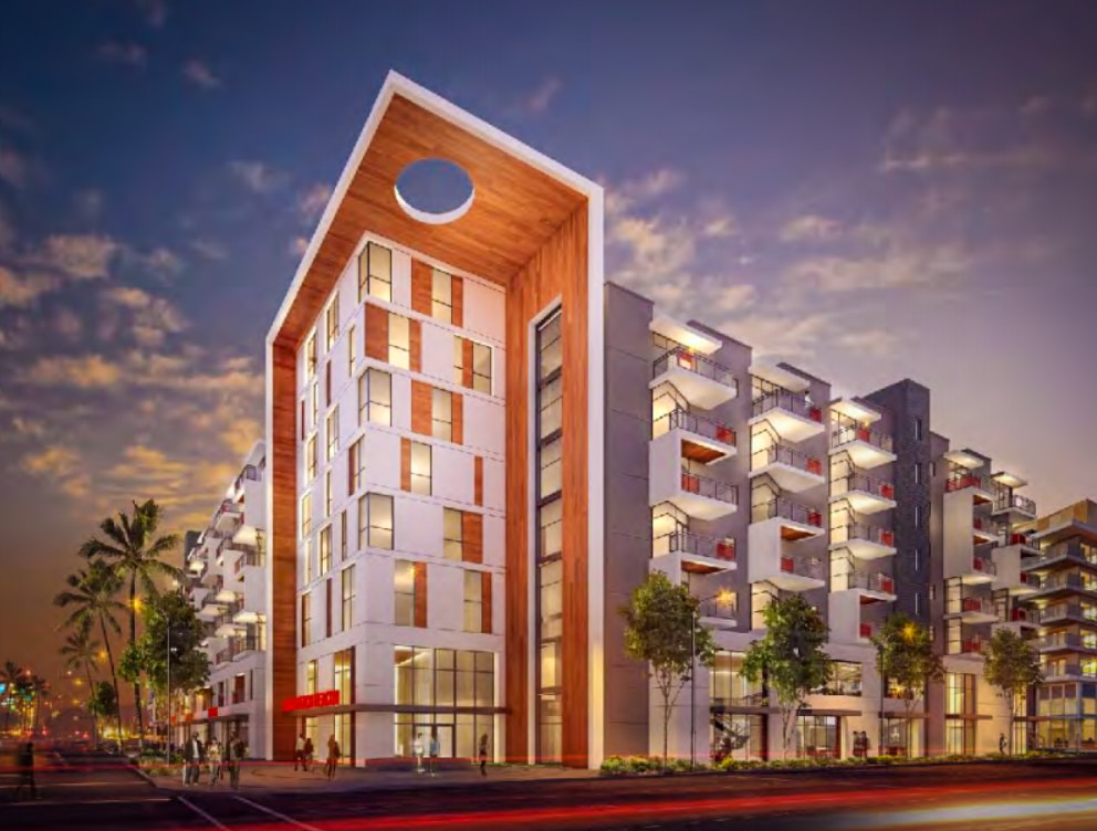 these are the affordable housing projects coming online in long