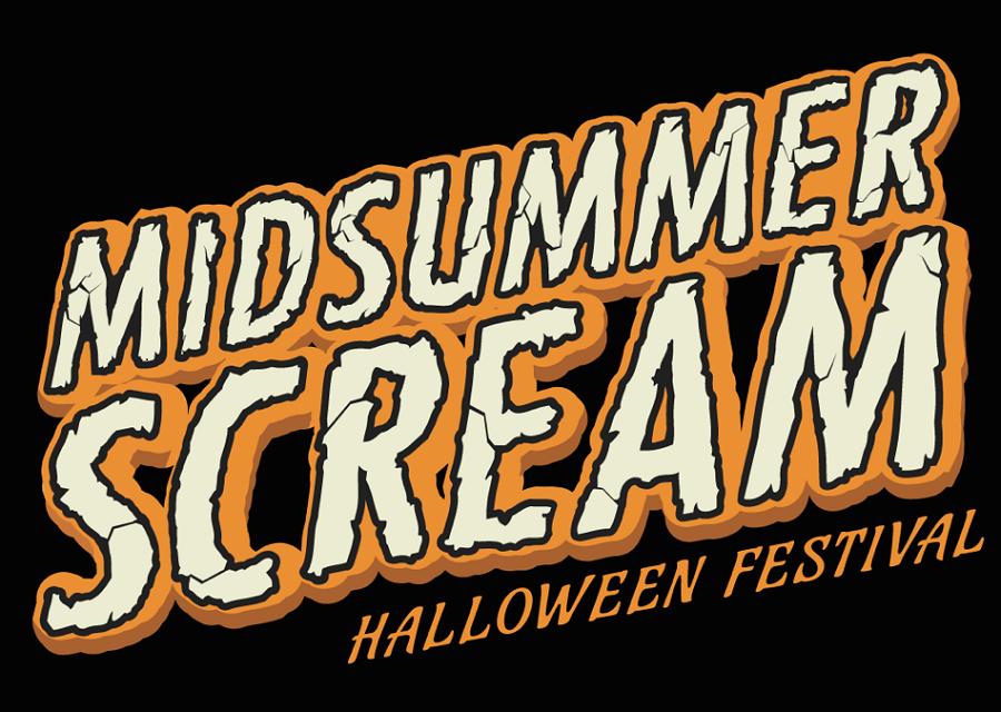 TextLogo MidsummerScream