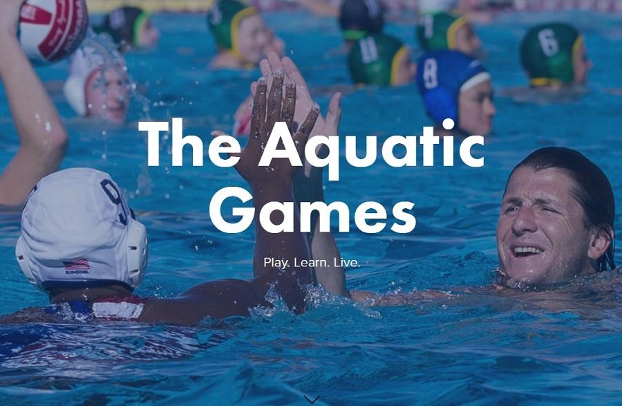 aquaticgames