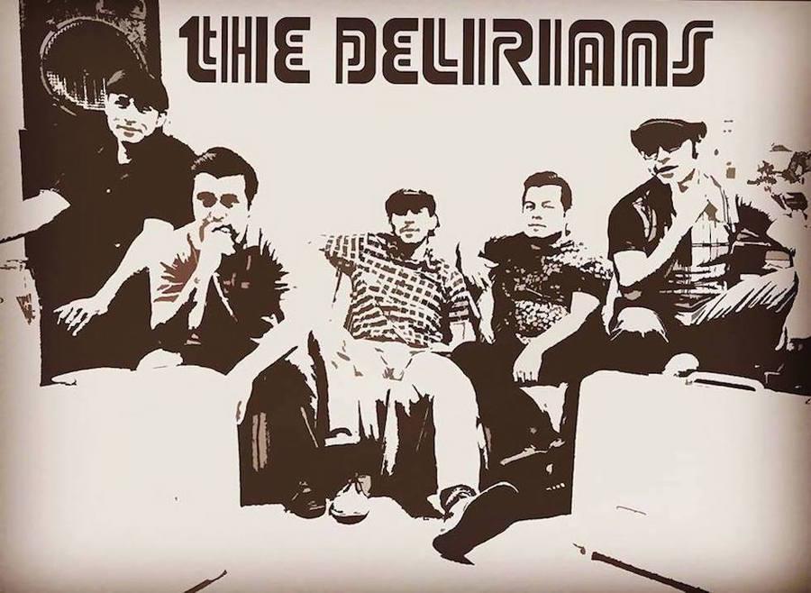 delirians