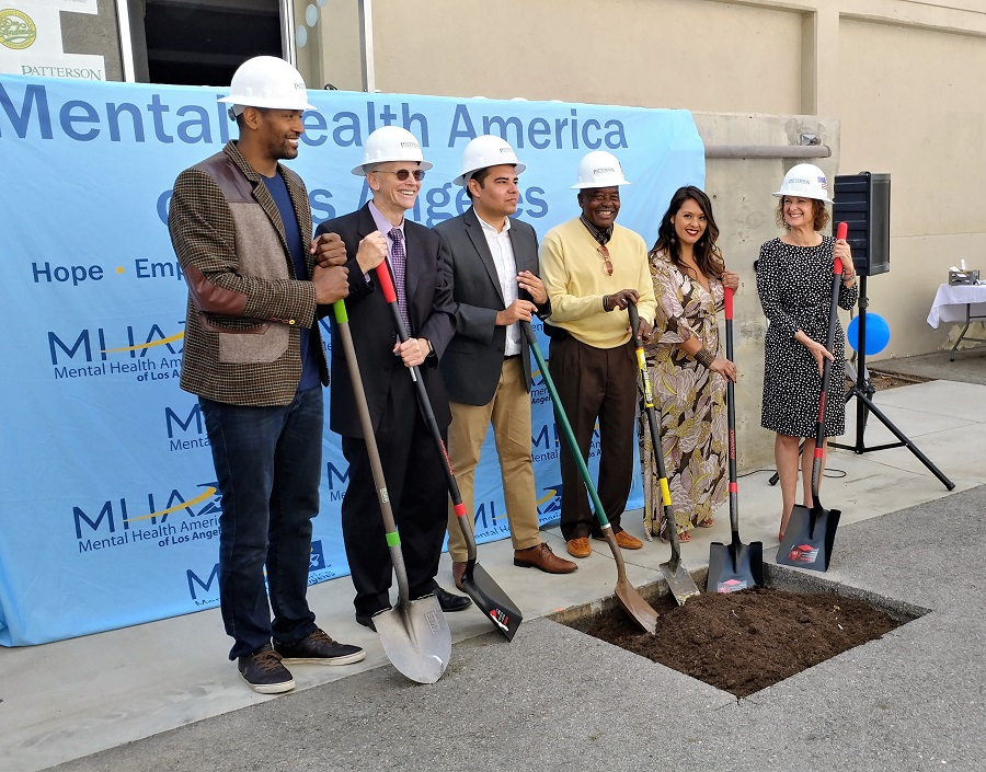 New Wellness Center To Offer Mental Health Rehabilitation Services