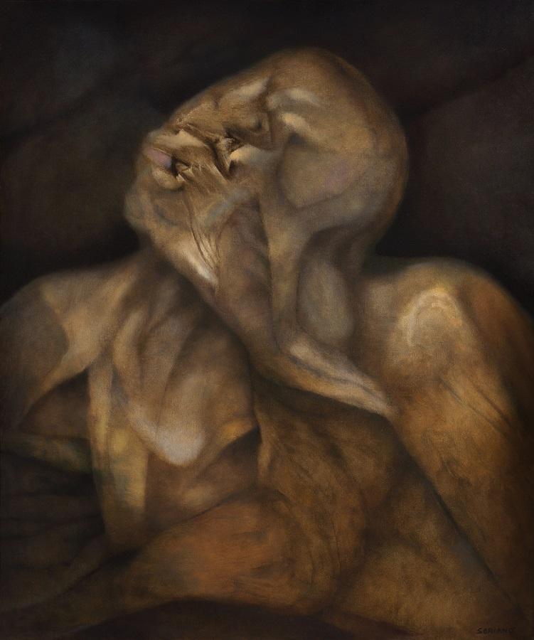 Angustia del olvido The Anguish of Oblivion 1996
