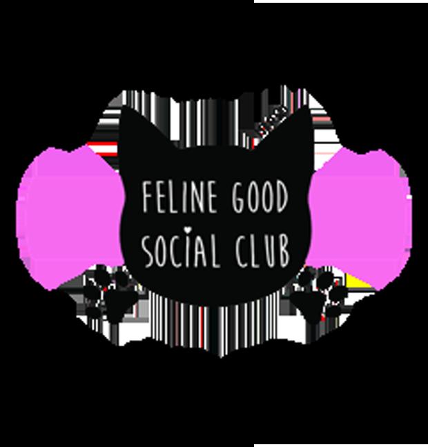 Feline Good logo