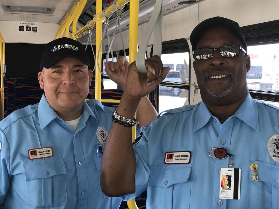Transit Ambassadors