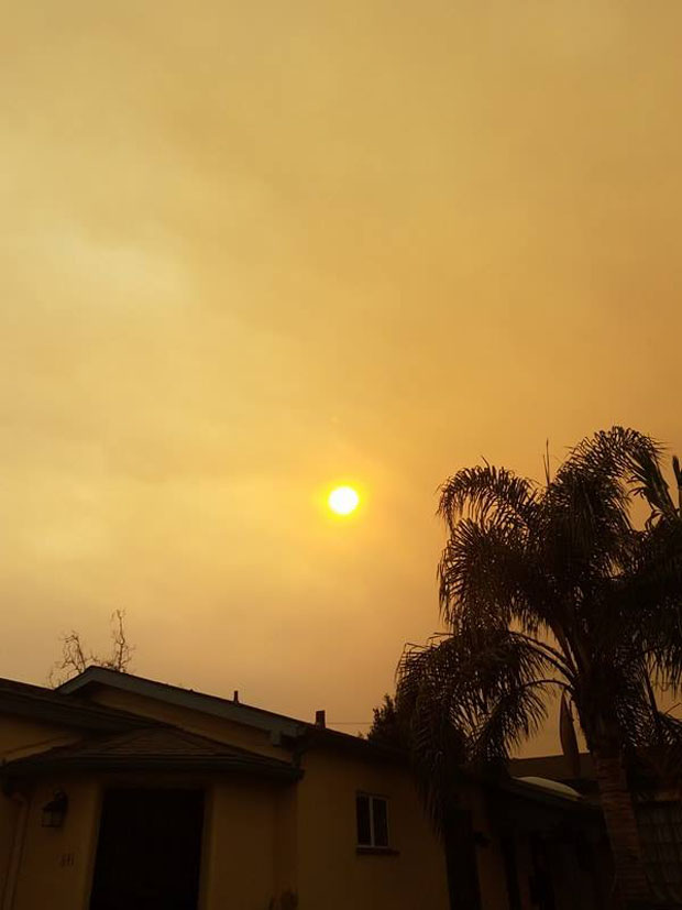 blaze sky - Copy
