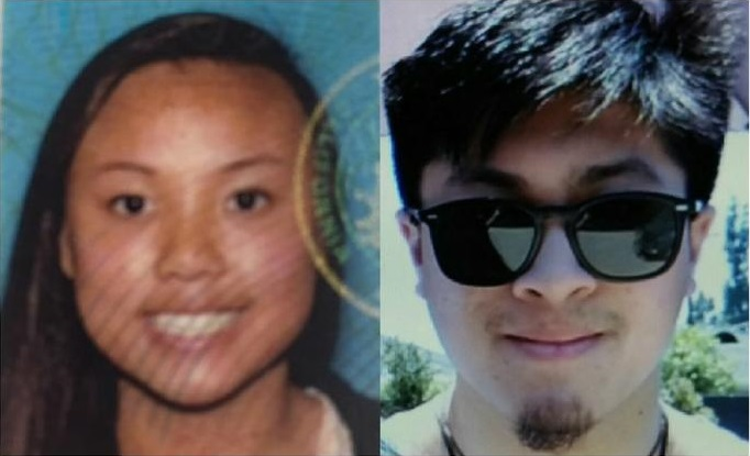 hikers missing