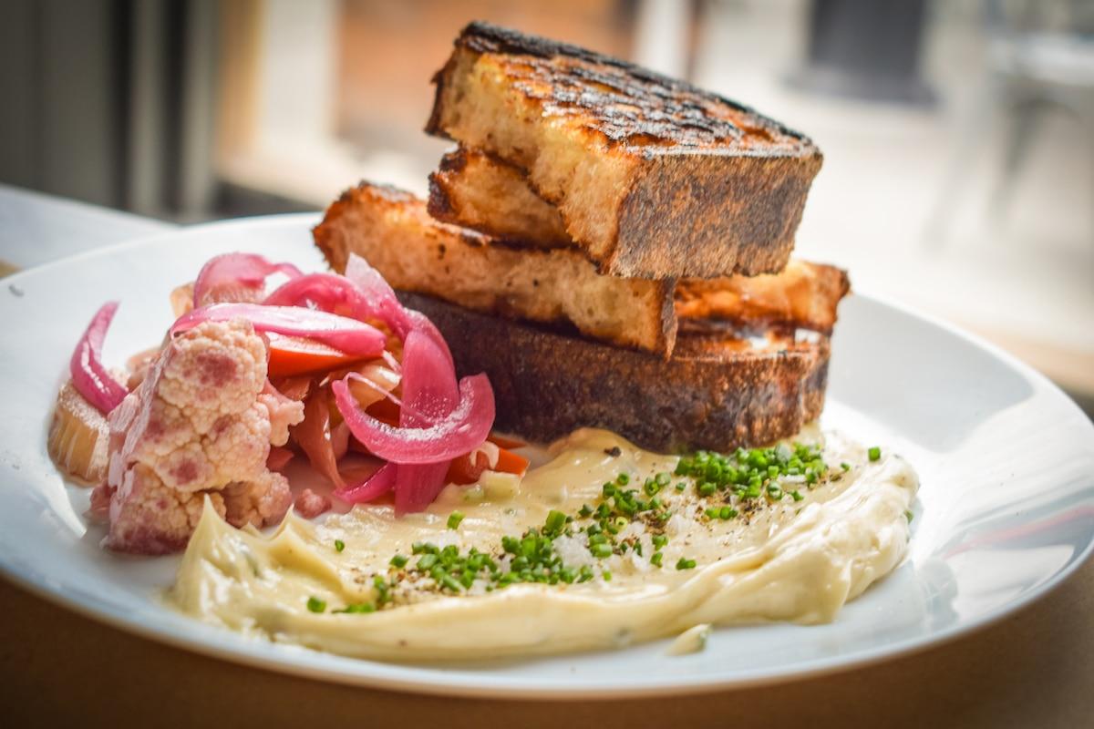 The Best Restaurants In Long Beach 2017 Edition Long Beach Post