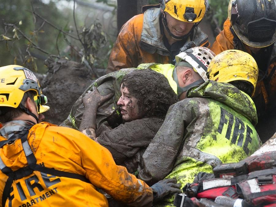 LBFD Rescue
