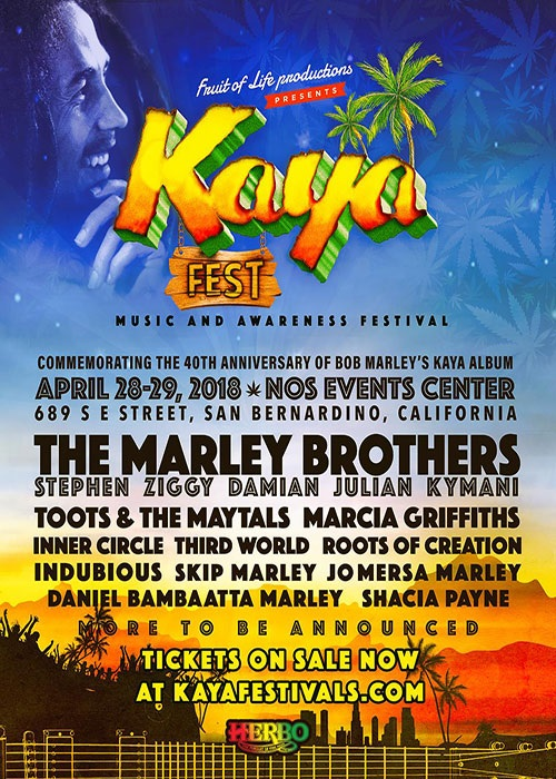 kayafest2018x