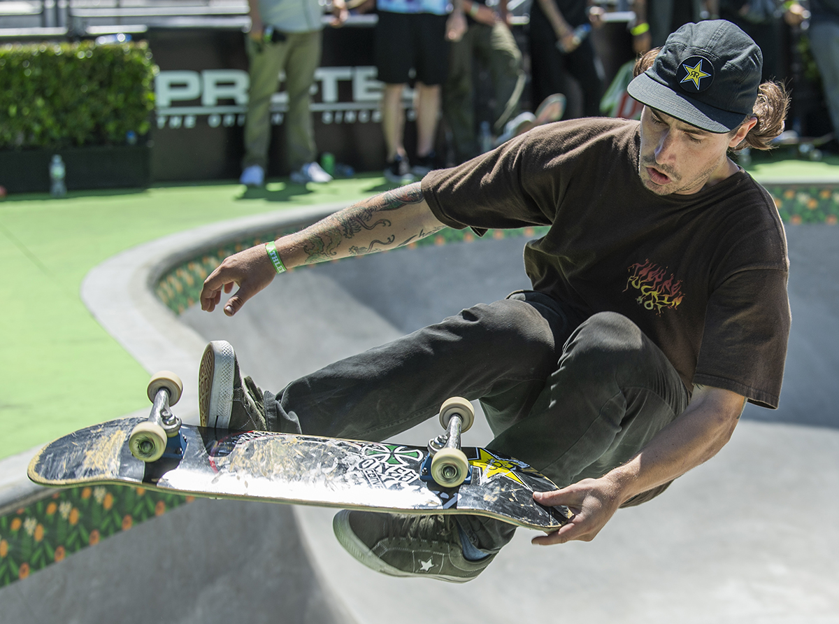 Long Beach to host first Olympic qualifiers for skateboarding in the U.S. before Tokyo 2020 • Long Beach Post