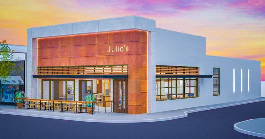 Baja Fish Tacos In Belmont S To Close For Re Model Will Open As Julio