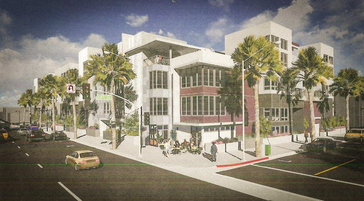 a9ea2ee3b9 Planning Commission Approves 65-Unit Market Rate Apartment Complex in  Central Long Beach