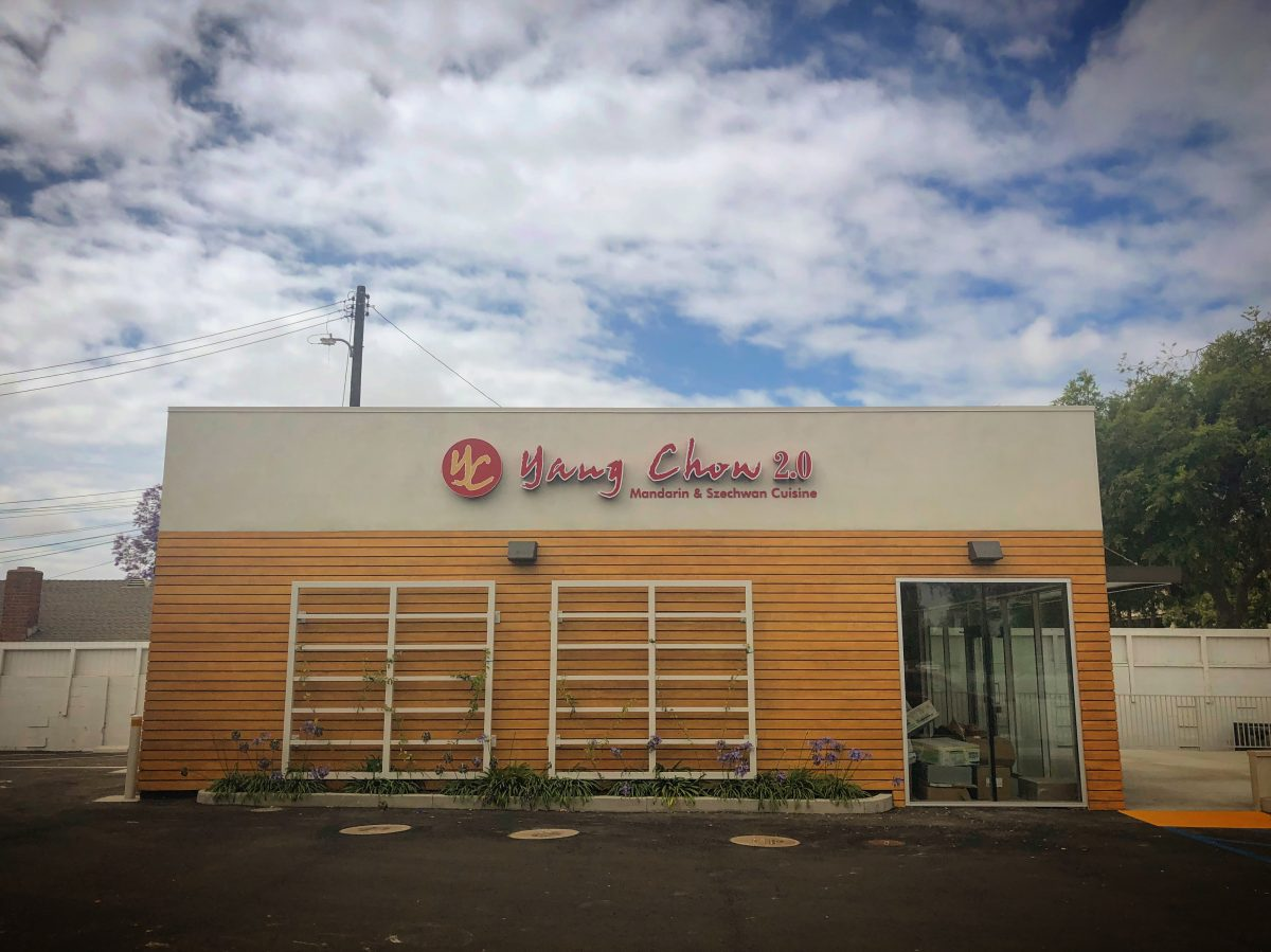 LA\'s famed Chinatown staple, Yang Chow, to open new location in East ...