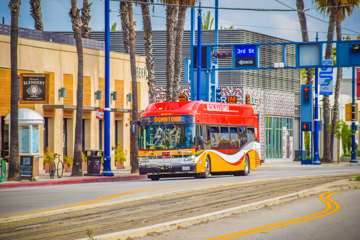 Long Beach Transit To Offer Bus Trips To Ucla Adds
