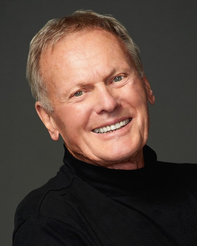 Hollywood Star Tab Hunter, Who Lived In Long Beach As A