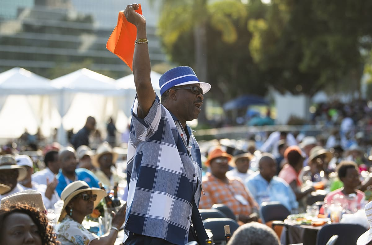IN PICTURES: 31st annual Long Beach Jazz Festival, Day 2 of