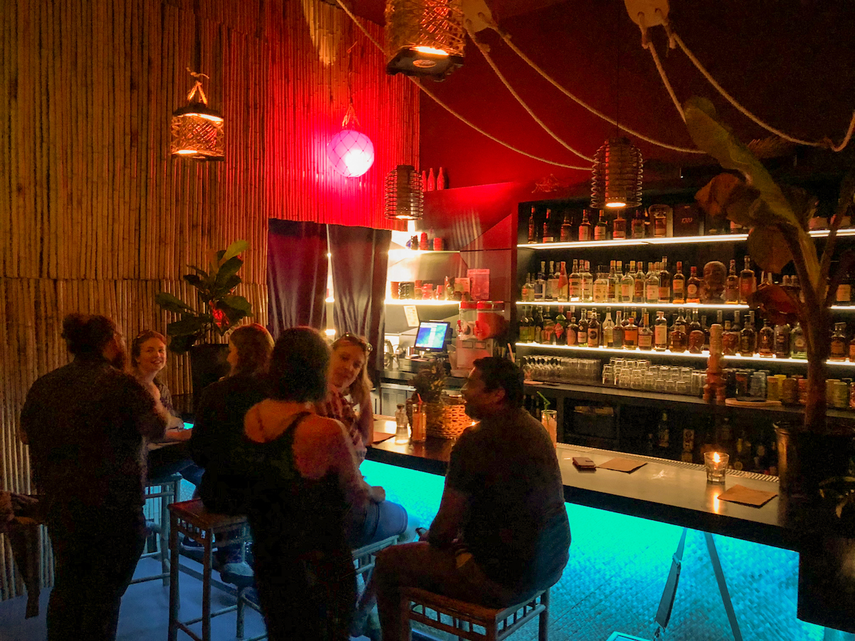 This hidden tiki bar in Downtown Long Beach serves up incredible, island-centric concoctions