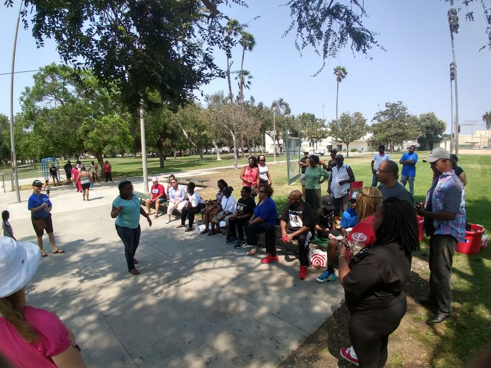 City Of Long Beach Parks And Rec Jobs