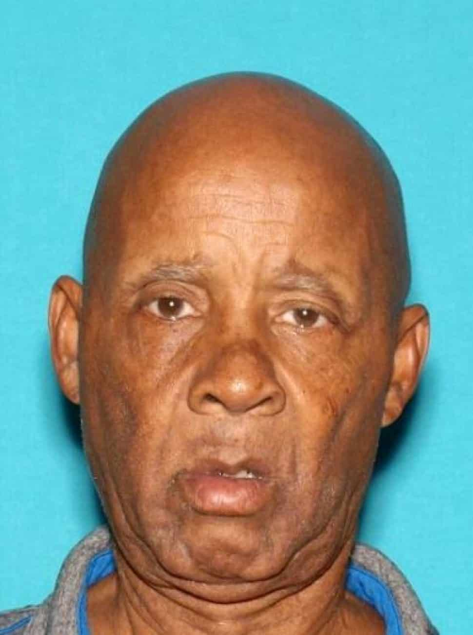 Freddie Phillips, who has dementia, was last seen Sunday when he left his home in the 14500 block of McNab Avenue, which is near the intersection of Woodruff and Rosecrans avenues, authorities said.