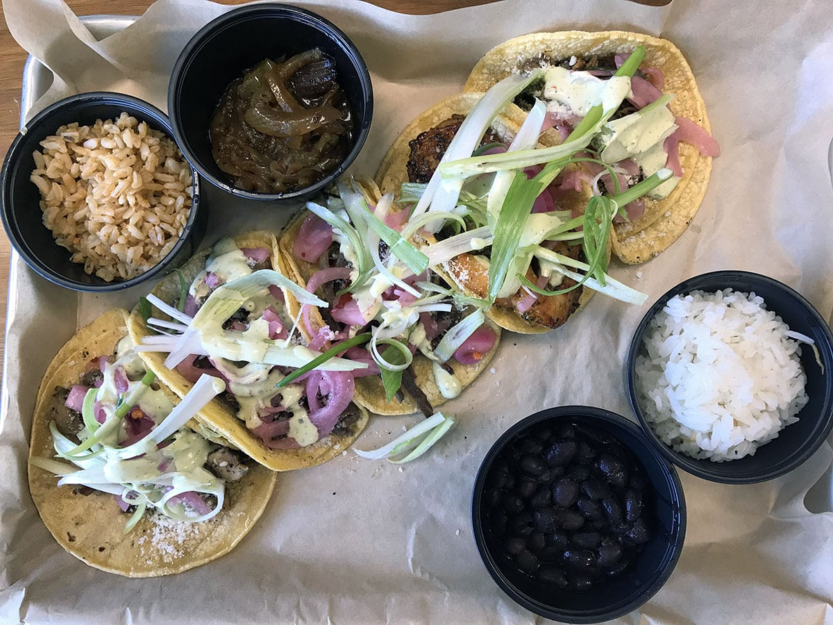 Chinitos Tacos