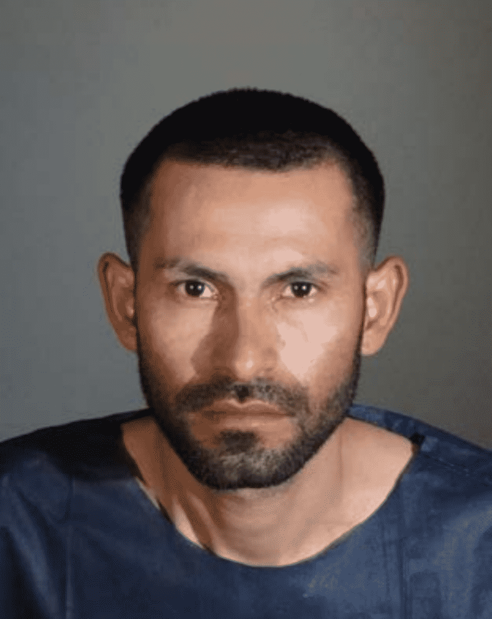 Daniel Morales was charged with breaking into cars outside the CSULB Beachside College dorms. Photo courtesy CSULB police.