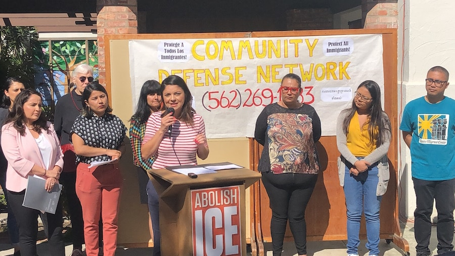 Legal provider selected for city's immigration deportation defense fund • Long Beach Post